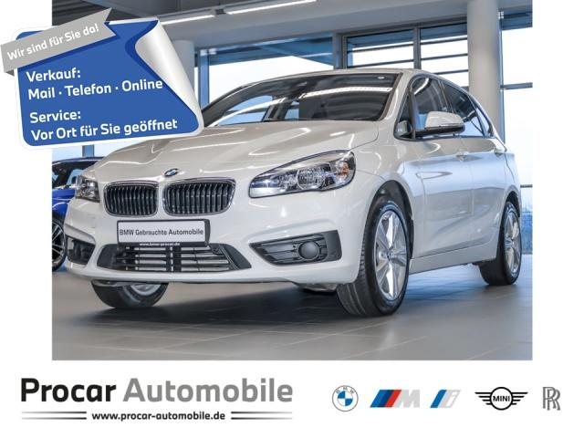 BMW 218 Active Tourer Navi Sportsitze PDC Shz HIFI, Jahr 2018, Benzin