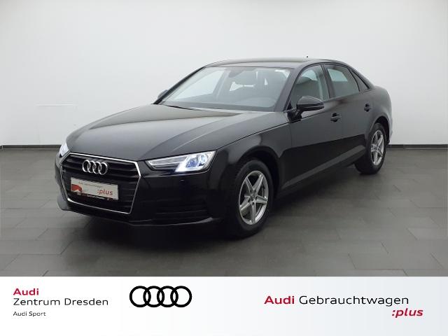 Audi A4 30 TDI Navi/XENON-Plus, Jahr 2019, Diesel