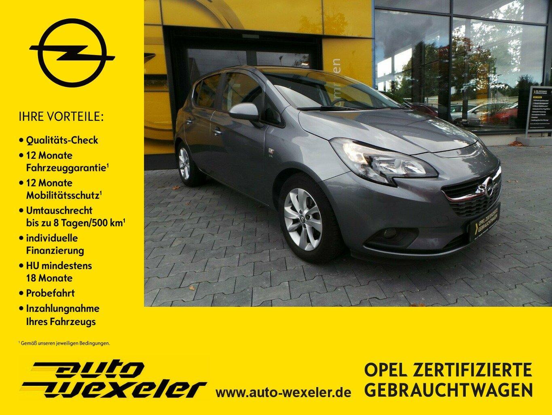Opel Corsa Active 1.4 AT,R 4.0,Sitzheiz.,PDC, Jahr 2017, Benzin