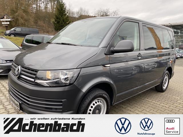 Volkswagen Caravelle Caravelle Trendline EcoProfi Motor 2.0 l, Jahr 2018, Diesel