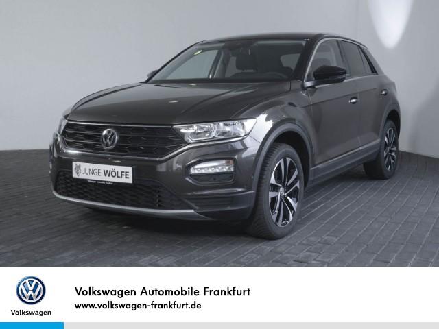 """Volkswagen T-ROC 1.6 TDI IQ.DRIVE Alu17"""" Standheizung Anschlußgarantie, Jahr 2019, diesel"""
