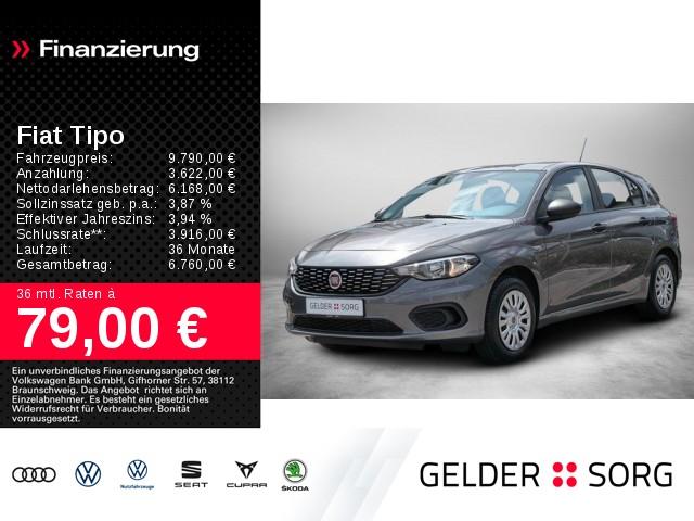 Fiat Tipo 1.4 16V 356/357 Pop, Jahr 2018, Benzin