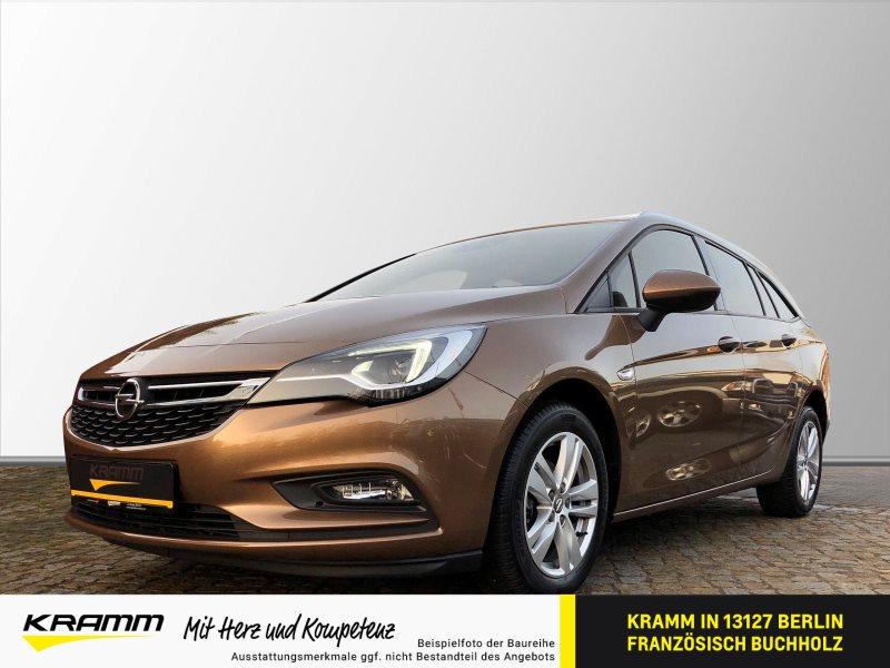 Opel Astra Sports Tourer ACTIVE 1.4, Jahr 2017, Benzin