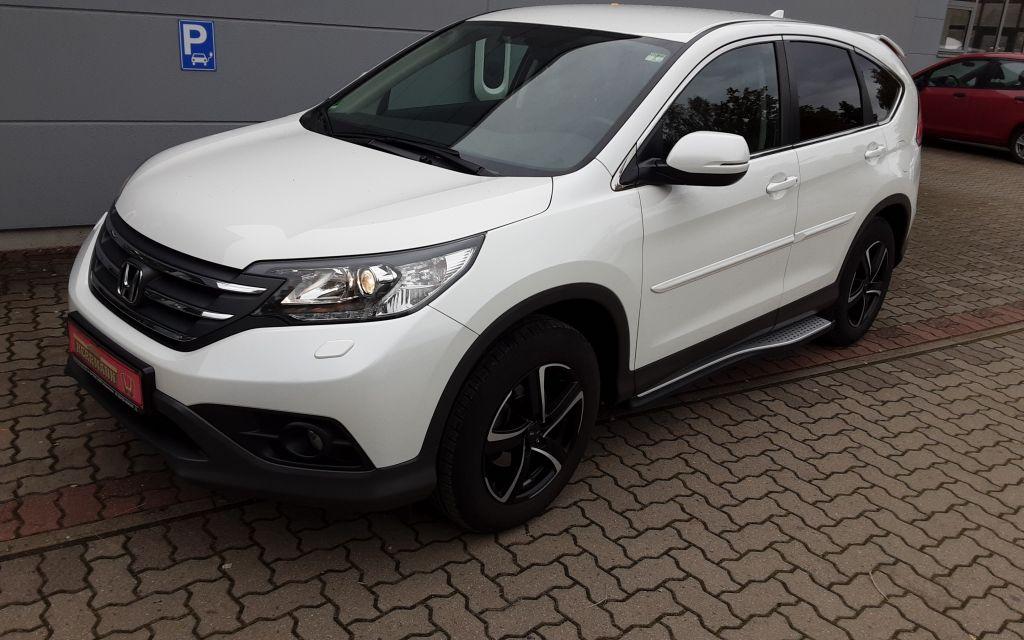 Honda CR-V 2.0i-VTEC 2WD Comfort mit Extras, Jahr 2013, Benzin