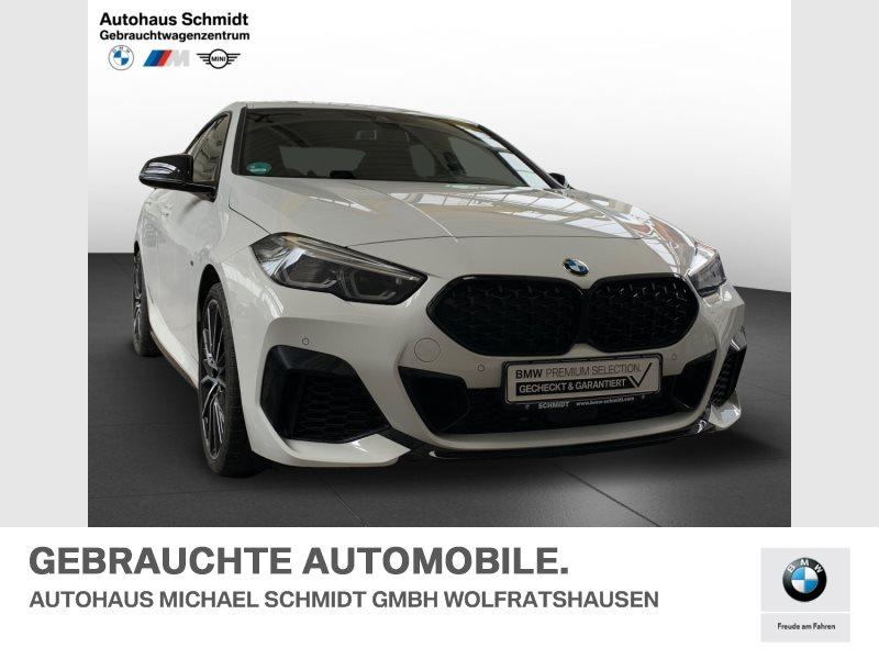 BMW M235i xDrive Performance Paket*19 Zoll*Head Up*Harman Kardon*, Jahr 2020, Benzin