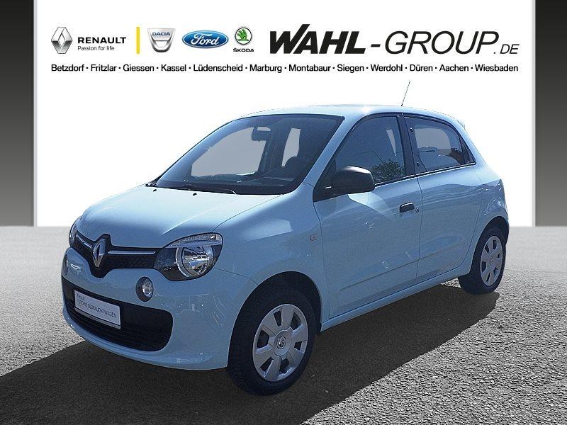 Renault Twingo Expression Klima, Jahr 2014, Benzin