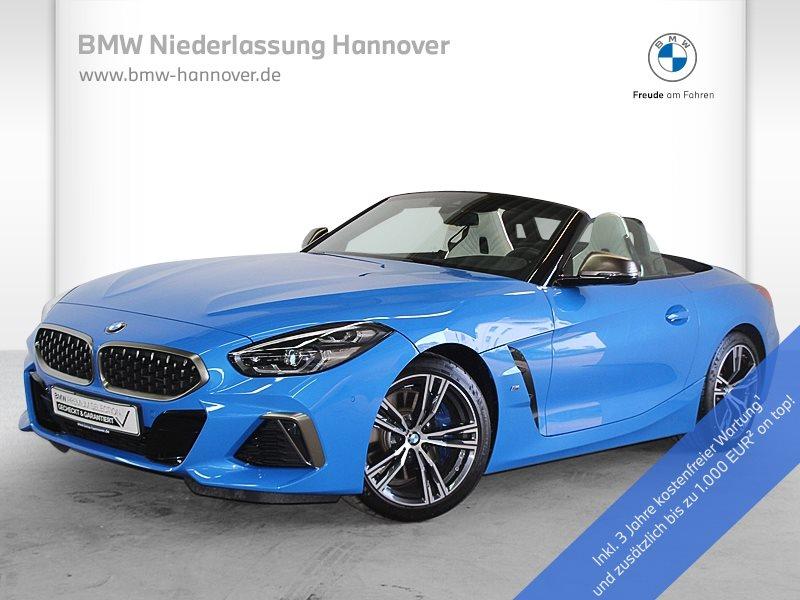 BMW Z4 M40i M Sportbremse Head Up, Jahr 2019, Benzin