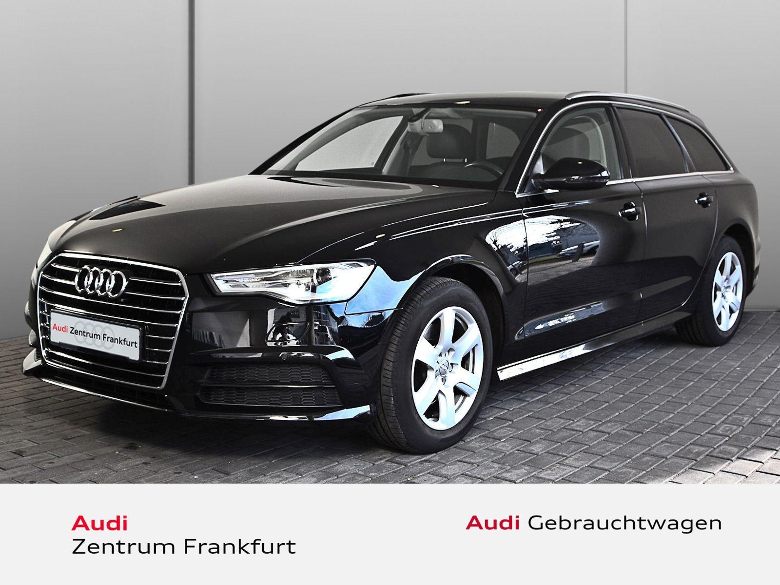 "Audi A6 Avant 2.0 TDI ultra S tronic Navi PDC Alu17"" Xenon Sitzheizung, Jahr 2017, diesel"