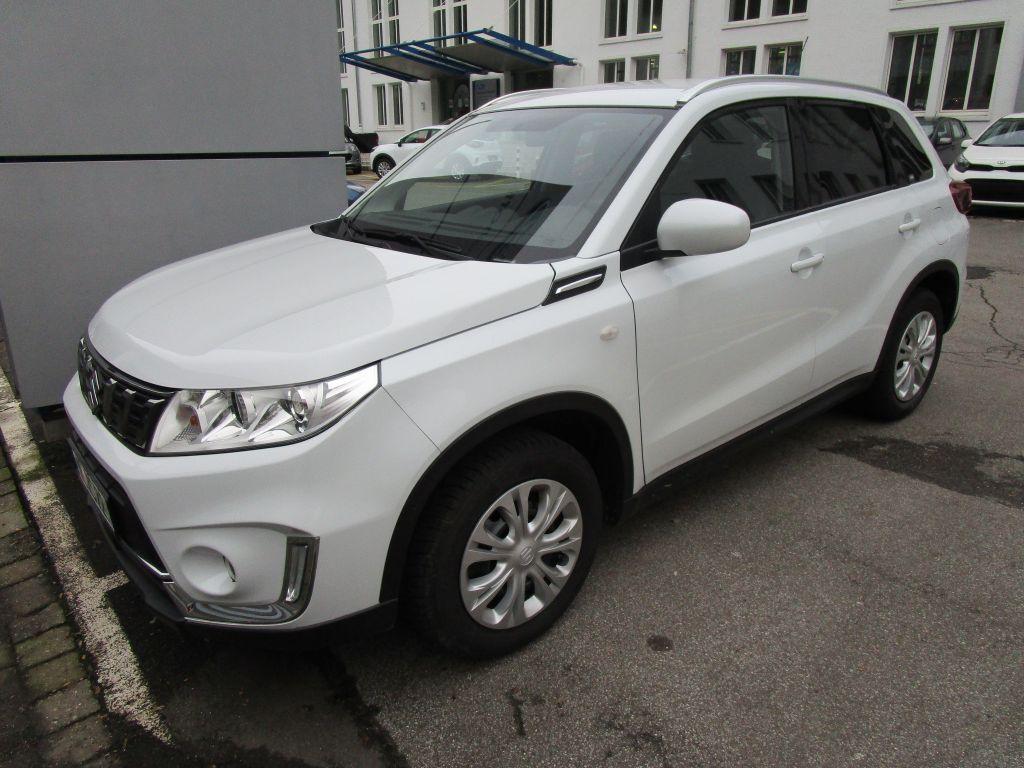 Suzuki Vitara 1.0 Boosterjet Comfort, Jahr 2019, Benzin