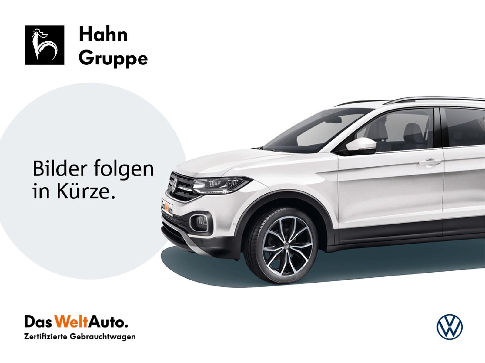 Volkswagen T-Roc United 1.5TSI DSG Navi Sitzh Lane Assist PDC, Jahr 2020, Benzin