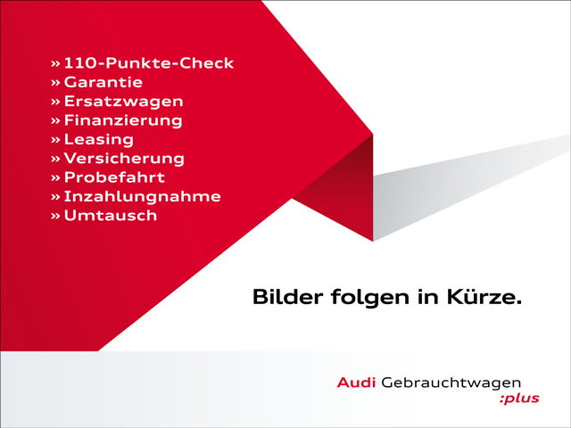 Audi S1 Sportback 2,0 TFSI qu S-Sitze BOSE Adv.Key Xenon+, Jahr 2018, Benzin