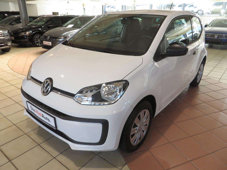 Volkswagen up! take up! 1.0 Up, Jahr 2017, Benzin