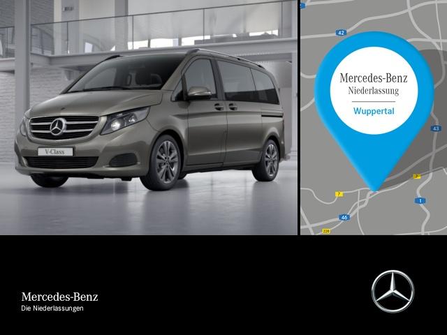 Mercedes-Benz V 250 CDI EDITION Kompakt Sportp. Standhzg. Navi, Jahr 2016, Diesel