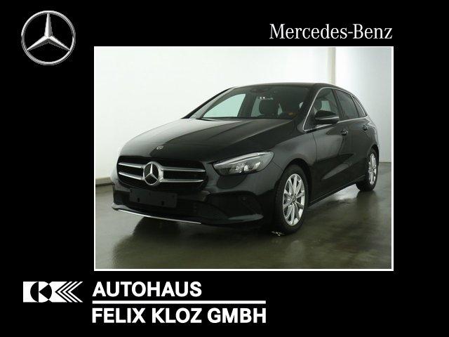 Mercedes-Benz B 200 MBUX-High-End LED Kamera EASY-PACK Ambient, Jahr 2020, Benzin