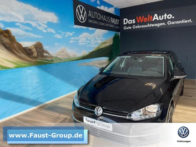 Volkswagen Golf VII IQ.DRIVE UPE30620 BlindSpot ParkAssist, Jahr 2020, Benzin