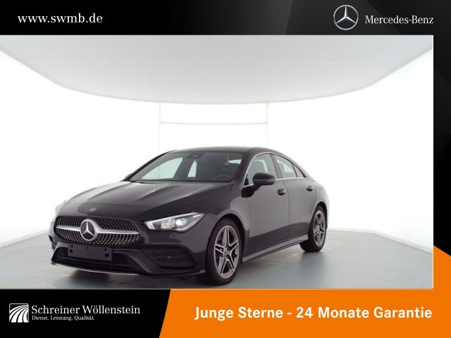 Mercedes-Benz CLA 250 AMG*MBUX*NaviPrem*Ambi*Kamera*PDC*LED*7G, Jahr 2020, Benzin