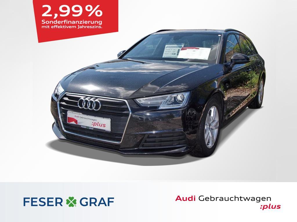 Audi A4 Avant 2.0 TDI ultra S tronic Pano/Navi/Xenon, Jahr 2017, Diesel