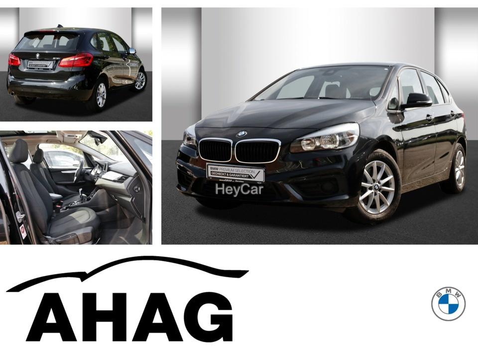BMW 218 Active Tourer*Navi*Panorama*PDC*, Jahr 2015, Benzin