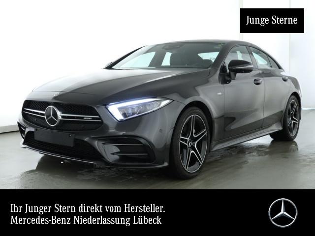 Mercedes-Benz CLS 53 AMG 4Matic Sportpaket Bluetooth Navi LED, Jahr 2019, Benzin