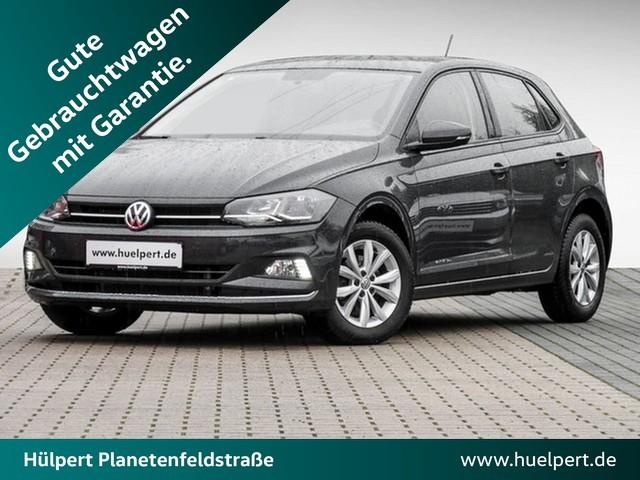 Volkswagen Polo 1.6 TDI Highline NAVI KLIMA PDC ALU FRONT ASSIST, Jahr 2019, Diesel