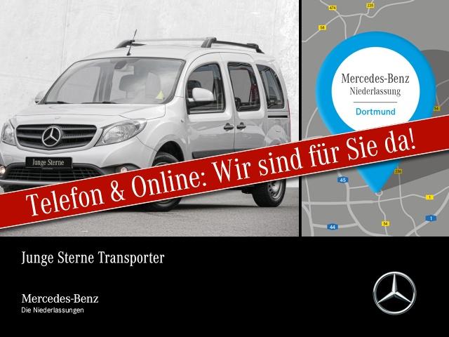 Mercedes-Benz Citan 108 CDI Tourer 5-Sitzer 2x SchiebetÃren, Jahr 2015, Diesel