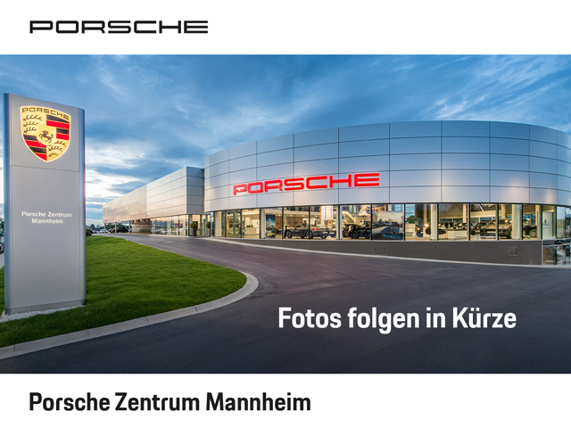Porsche Boxster PDK Navi Xenon ParkAssist Sitzh. 20'', Jahr 2014, Benzin