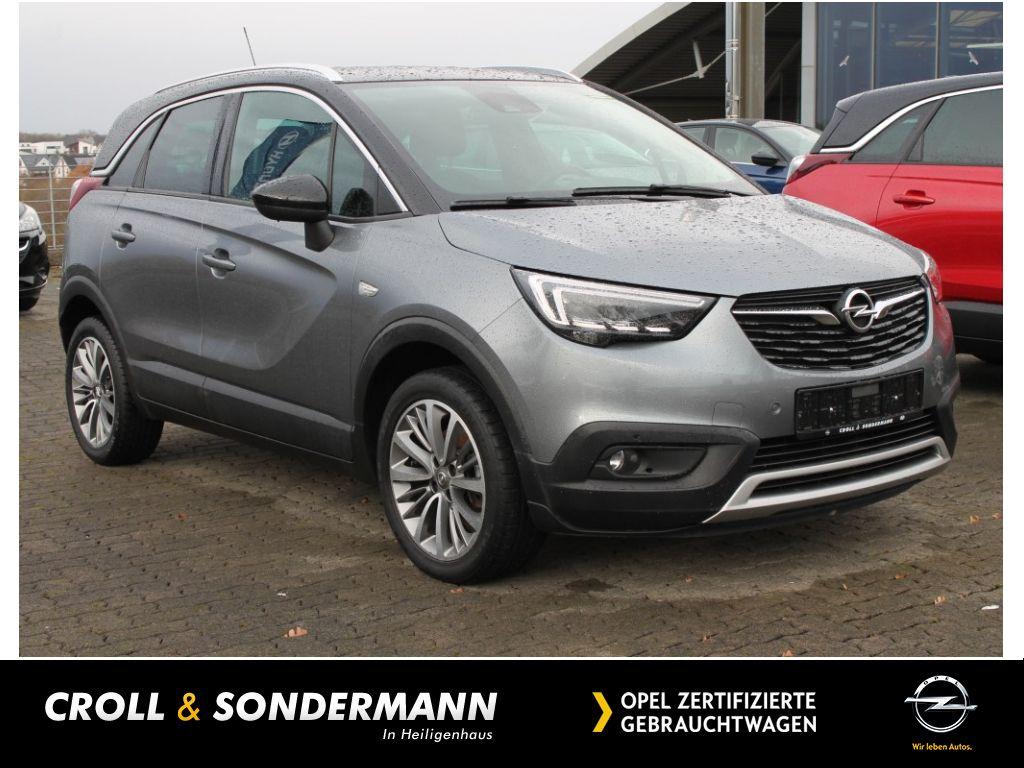 Opel Crossland X 1.6 Diesel Start/Stop Innovation, Jahr 2017, Diesel
