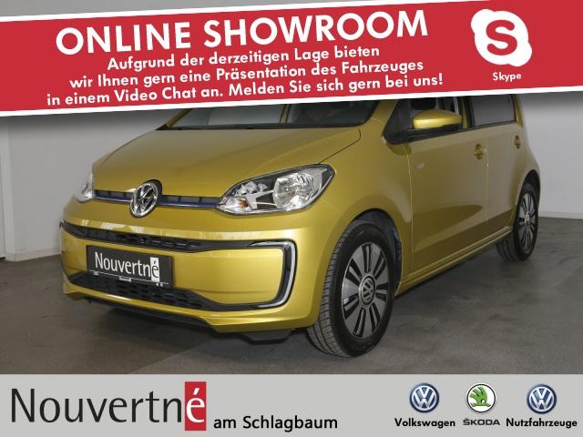 Volkswagen e-Up! + Klimaaut. + PDC + Tempomat +, Jahr 2017, Elektro