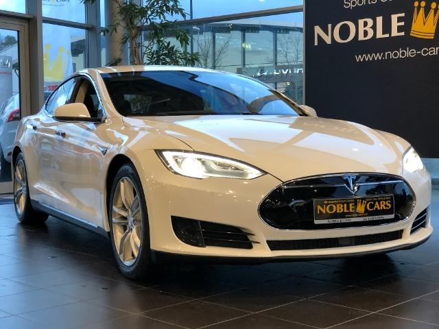 Tesla Model S 70D Allradantrieb ~AUTOPILOT~FREECHARGE, Jahr 2016, Elektro