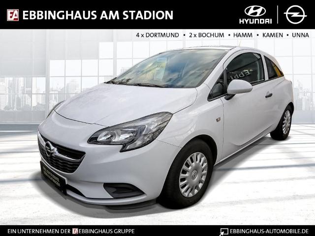 Opel Corsa E Selection 1.2 Klima Radio ISOFIX elektr Fenster Bergfahrassistent, Jahr 2017, Benzin