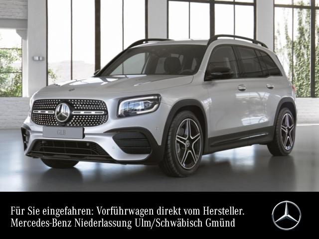 Mercedes-Benz GLB 250 AMG LED AHK Night Kamera Spurhalt-Ass PTS, Jahr 2021, Benzin