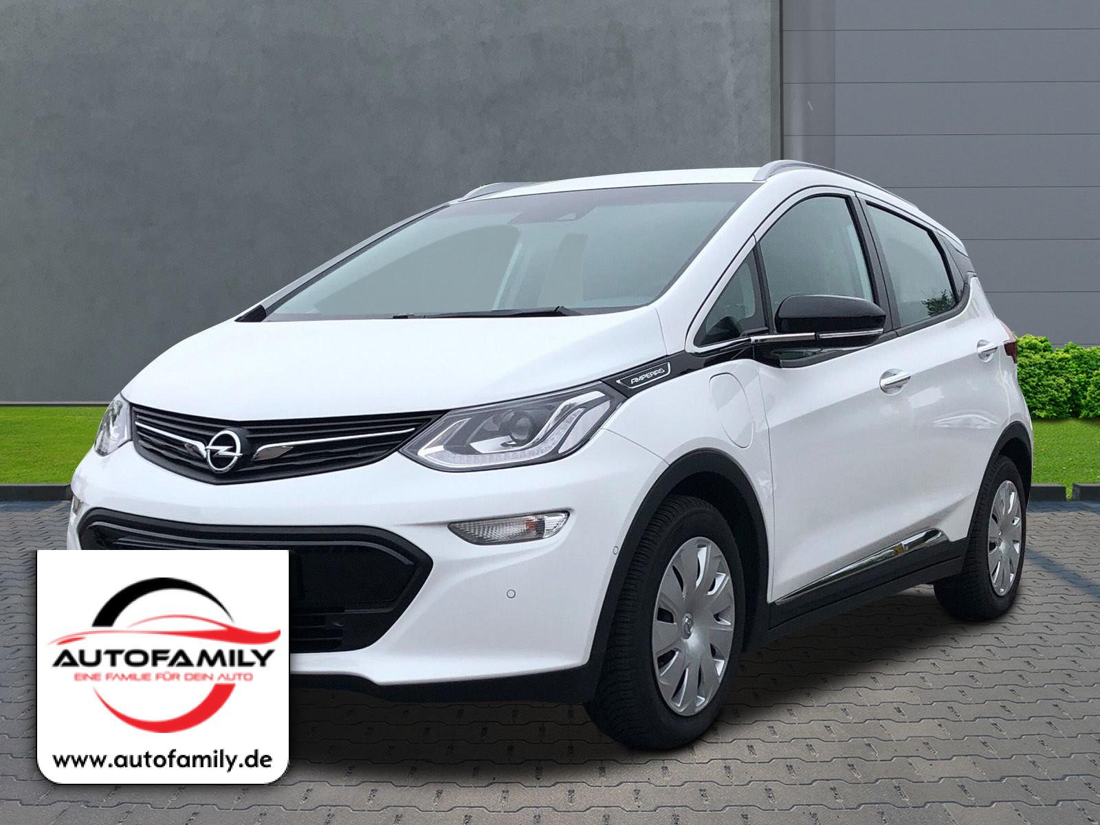 Opel Ampera-e Basis +XENON+SITZHEIZUNG, Jahr 2017, Elektro
