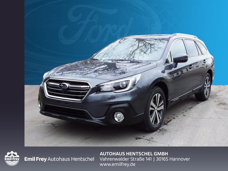 Subaru Outback 2.5i Sport MJ19, Jahr 2020, Benzin