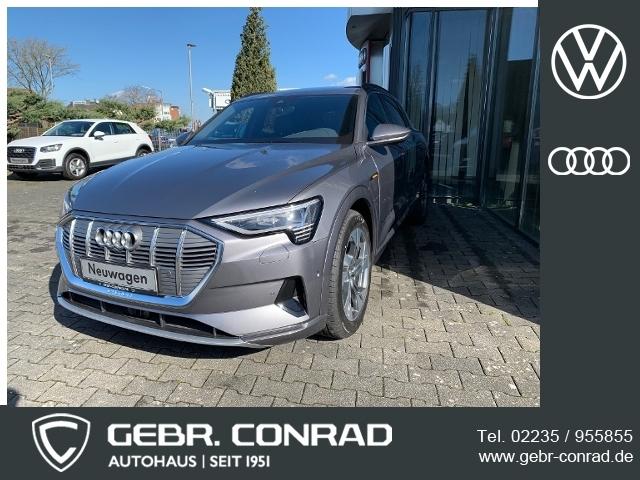 Audi e-tron 55 Verfügbar ab März 2020, Jahr 2019, electric
