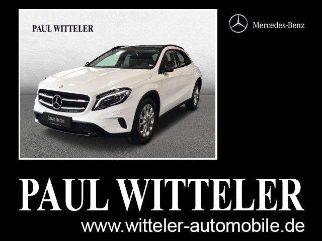 Mercedes-Benz GLA 250 Urban Night/Navi/AHK/Xenon/Pano.-Dach/, Jahr 2015, Benzin