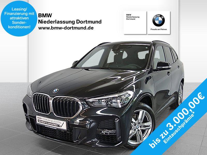 BMW X1 sDrive18i M Sportpaket, Jahr 2019, Benzin