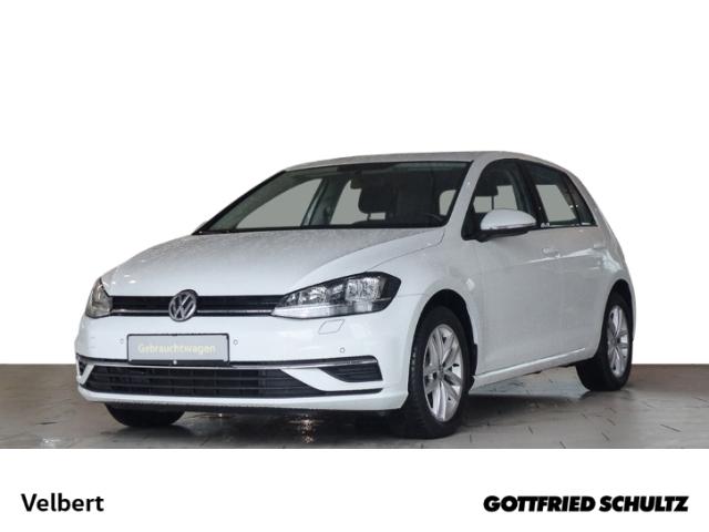 Volkswagen Golf 1.0 TSI DSG COMFORTLINE NAVI SHZ PDC, Jahr 2017, Benzin