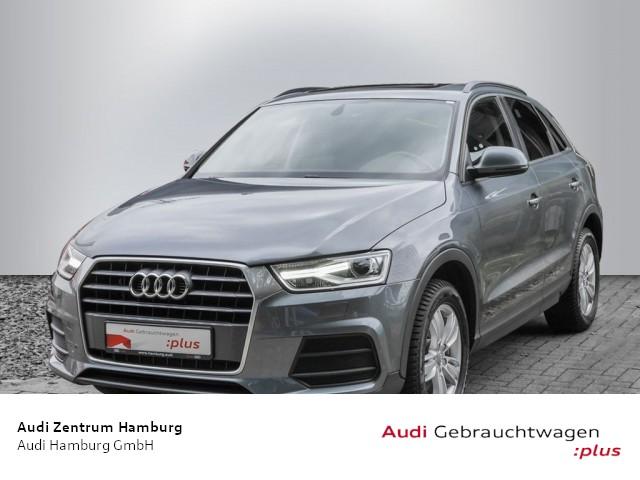 Audi Q3 1,4 TFSI 6-Gang PANO PDC XENON, Jahr 2018, Benzin