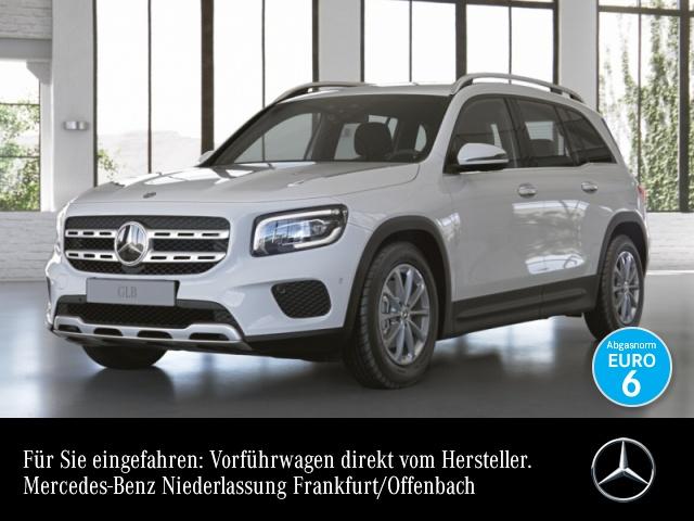 Mercedes-Benz GLB 180 d STYLE+LED+Kamera+8G, Jahr 2021, Diesel