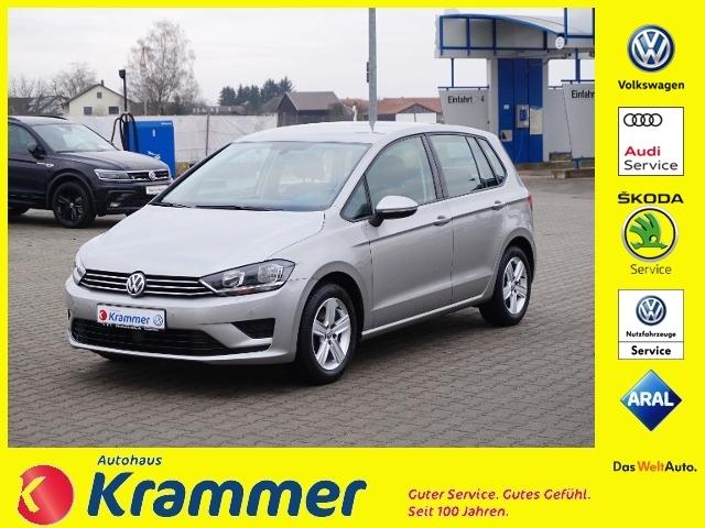 Volkswagen Golf Sportsvan 1.2 TSI BMT Comfortline, Jahr 2014, Benzin