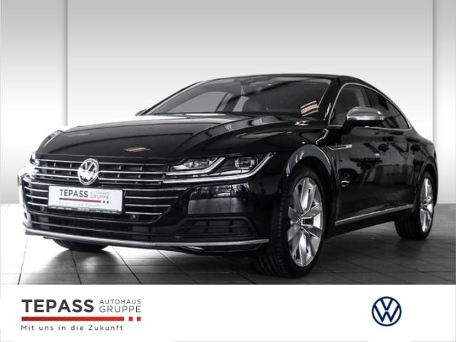 Volkswagen Arteon 2.0 TDI Elegance NAVI KAMERA LED SHZ PDC, Jahr 2017, Diesel