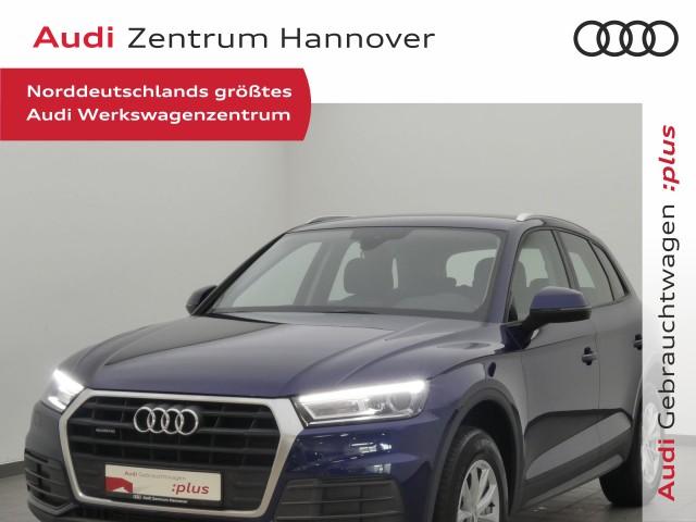 Audi Q5 2.0 TFSI qu. Standh., Navi, Xenon, PDC, Jahr 2017, Benzin