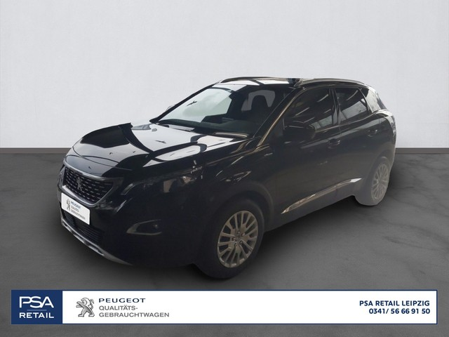 Peugeot 3008 GT-Line BlueHDi 130 EAT8, Jahr 2020, Diesel