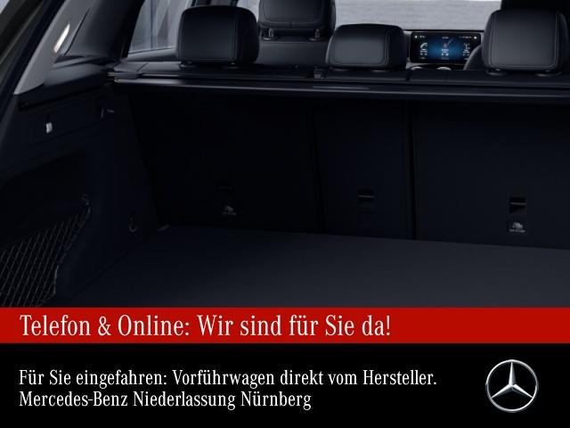 Mercedes-Benz GLC 200 4M LED Kamera Spurhalt-Ass SpurPak 9G Temp, Jahr 2020, Benzin