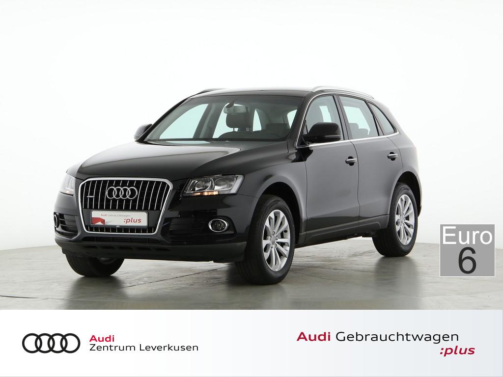 Audi Q5 2.0 TFSI quattro, Jahr 2017, Benzin