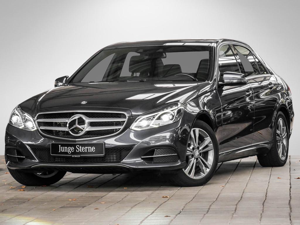 Mercedes-Benz E 300 BT Avantgarde/Comand/ILS/Cam/Distr/Totw, Jahr 2015, diesel
