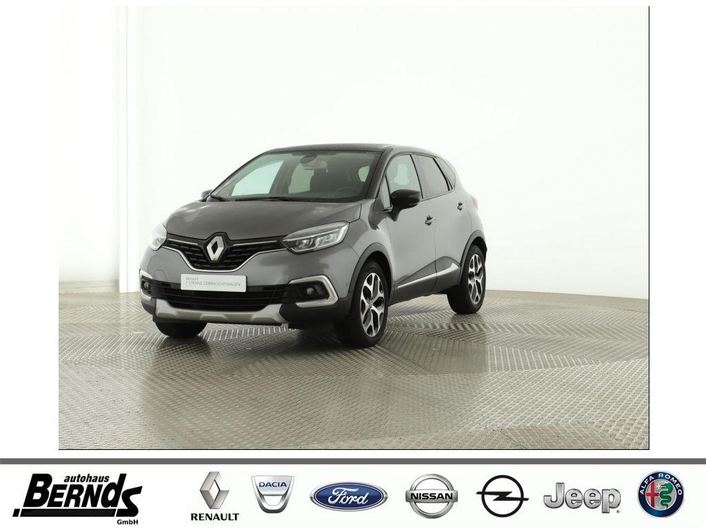 Renault Captur TCe150 GPF COLLECTION R-KAMERA NAVI LED, Jahr 2019, Benzin