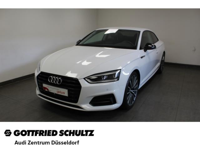 Audi A5 Coupe 2.0 TFSI S tronic Sport, Jahr 2018, Benzin