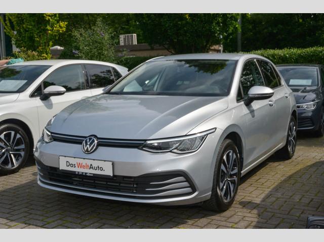Volkswagen Golf VIII United 1.0 TSI Navi DAB LED ACC APPConnect 3 Jahre Anschlussgarantie, Jahr 2020, Benzin