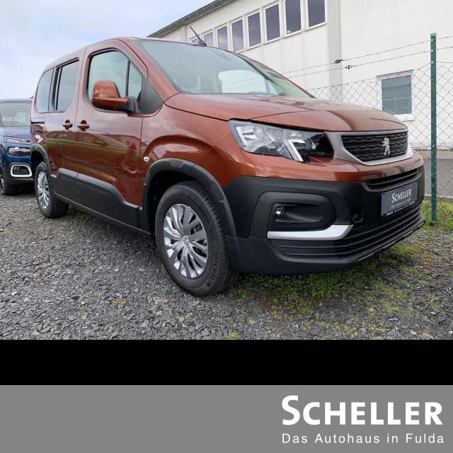 Peugeot Rifter Active L1 PT110 Sitzheizung/ - 25,5%, Jahr 2019, Benzin